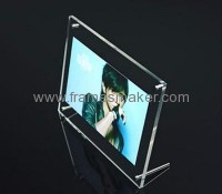 "6X4"" acrylic photo frames AP-011"