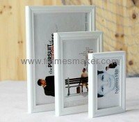 European-style white photo frames WP-006