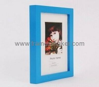 Hanging wall wood photo frames WP-016