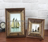 Antique European Style Picture Frame RF-002