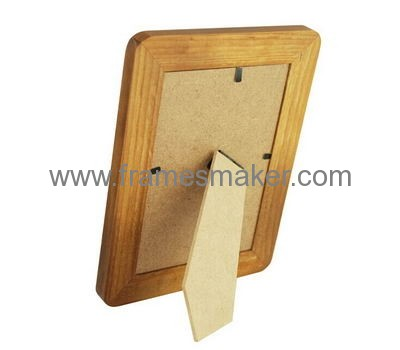 Classic nature color wood frames WP-015-2