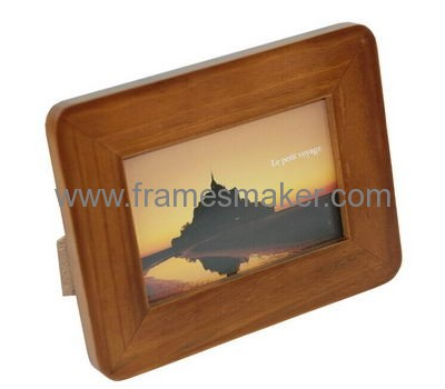 Classic nature color wood frames WP-015