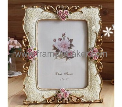 Vintage Rustic Picture Frame RF-003