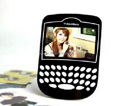 Blackberry shaped picture frames AP-028